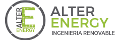AlterEnergy Logo
